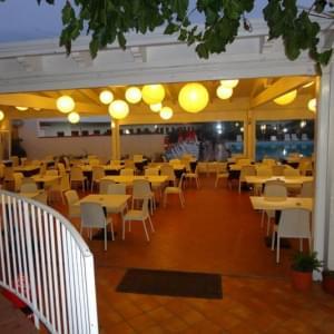 Resort La Cicala
